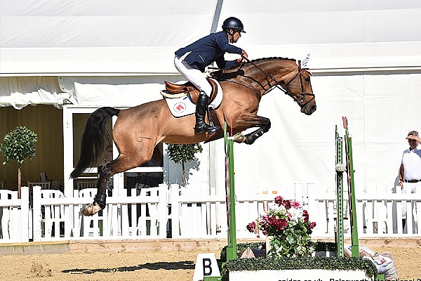 BOLESWORTH CSI**