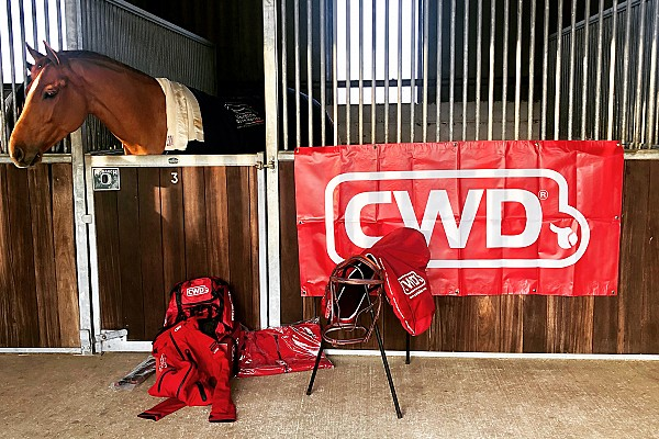 NEW PARTNERSHIP WITH CWD